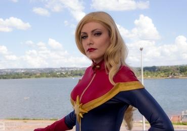 Evento gratuito em Brasília reúne comunidade geek e promove bate-papos, concurso de cosplay e muito mais