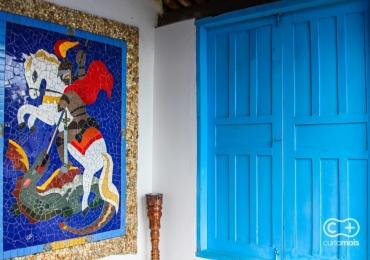 Capelinha de São Jorge proporciona encontro de fé e tradição na Chapada dos Veadeiros