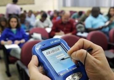 Concurso IBGE para Censo 2020 tem vagas para analistas com salários de R$ 4.200