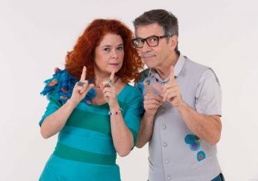 A Caixa Cultural traz o show 'Palavra Cantada' para Brasília