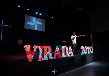 11 igrejas para passar a virada do ano em Goiânia