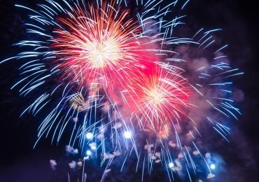 Com entrada gratuita, Réveillon de Caldas Novas terá shows e 15 minutos de queima de fogos