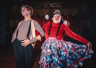 Espetáculo em Brasília apresenta toda a magia do circo