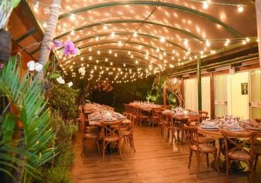 Restaurante Viela Gastronomia é opção de almoço executivo e jantar italiano em Goiânia
