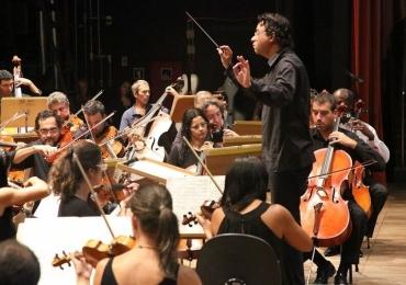 Orquestra Sinfônica de Brasília anuncia concertos para a temporada de 2019