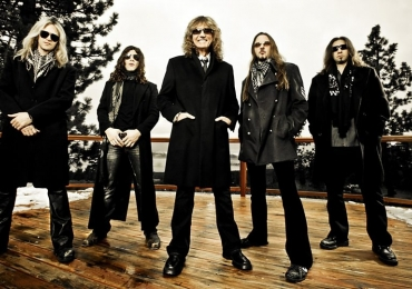 Whitesnake fará sete shows no Brasil e Brasília está incluída na turnê 2016