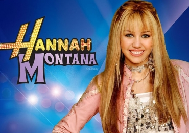 Todas as temporadas de Hannah Montana agora no Netflix