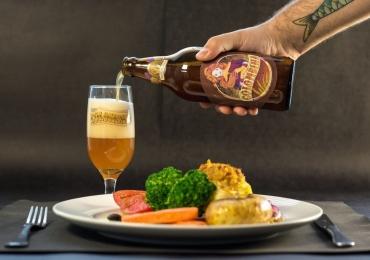 27 estabelecimentos aceitaram o desafio de criar pedidos exclusivos com elementos do Cerrado e combinando com cervejas artesanais Colombina