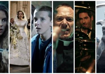 10 séries com apenas uma temporada que vão te deixar ansioso pelos próximos episódios