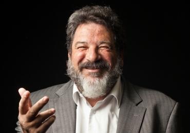 Mário Sérgio Cortella faz palestra nesta quinta-feira em Goiânia