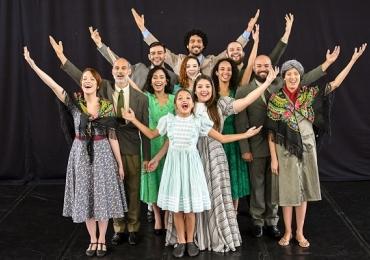 Goiânia recebe espetáculo baseado na vida de Cora Coralina