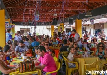 Mercado da 74 entra em clima de Carnaval com programação especial
