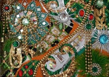 Carnaval é tema de exposição inédita e gratuita em Uberlândia