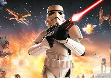 Cinema ao ar livre apresenta maratona de Star Wars em Brasília