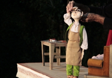 Festival do Boneco abre inscrições para Oficina sobre Dramaturgia do Boneco para televisão em Goiânia / A quinta edição do Festival do Boneco se destaca por sua proposta formativa para público e artistas