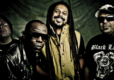 O Rappa se prepara para último show em Goiânia