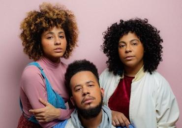 Trio paranaense Tuyo faz show em Goiânia