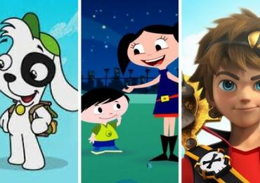 Shopping de Brasília recebe arena de canal infantil com várias atividades gratuitas para as crianças