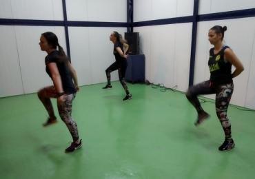 Fundação de Uberlândia transmite aulas online de Mix Dance/ Lives são feitas através da página do Parque do Sabiá no Facebook