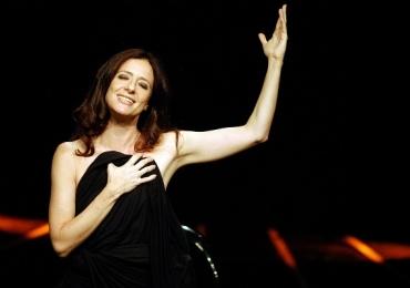 Atriz Clarice Niskier traz seu espetáculo 'A Alma Imoral' a Brasília