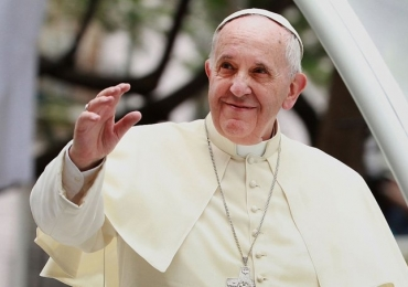 Papa convoca cristãos para oração mundial nesta sexta e anuncia benção especial