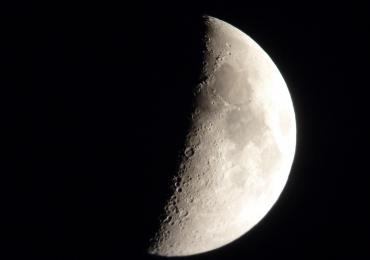 Eclipse Lunar pode ser visto em todo o Brasil nesta terça-feira