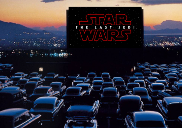 Cine Drive-In realiza evento com food trucks, DJs e performances ao vivo na estreia de Star Wars
