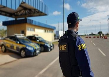 PRF abre concurso para vagas em 17 estados com salário inicial de R$ 9,8 mil