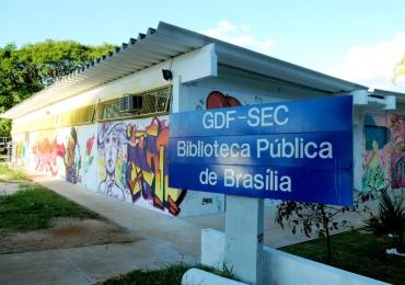 Biblioteca de Brasília promove curso gratuito de meditação e inteligência emocional