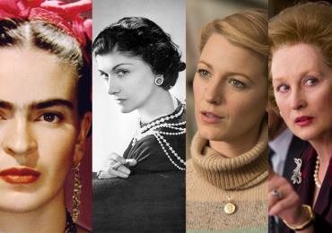 Filmes sobre mulheres poderosas