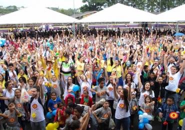 ONG do DF abre vagas para voluntários
