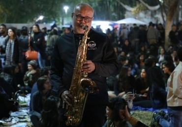 Edição especial do Buraco do Jazz terá show de música cubana com entrada gratuita