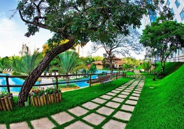 Ecologic Ville Resort & Spa by Vivence em Caldas Novas é o único resort all inclusive do Centro-Oeste