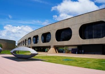 CCBB de Brasília inaugura exposição gratuita com obras de artista brasileiro