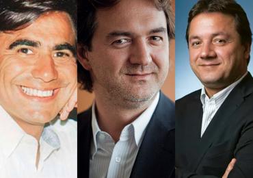 Este são os três goianos mais ricos do Brasil