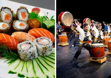 Festival reúne o melhor da cultura e gastronomia japonesa em Brasília