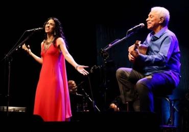 Turnê de Paulinho da Viola e Marisa Monte passa por BH em novembro