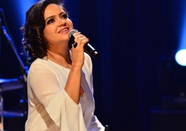Maria Eugênia se apresenta no Teatro Goiânia neste sábado