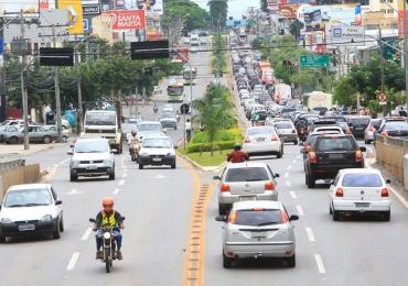 Confira as alterações no trânsito devido à Pecuária de Goiânia