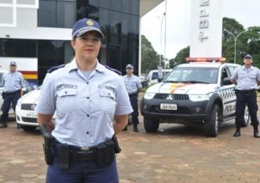 Pela primeira vez Distrito Federal terá uma mulher no comando da Polícia Militar