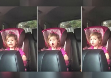 Menina de 3 anos canta 'Bohemian Rhapsody' do Queen e vídeo viraliza; assista