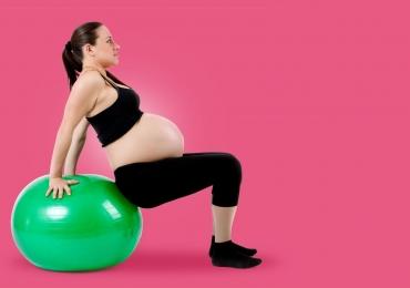 Academias para gestantes, mamães e bebês em Goiânia