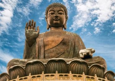Acontece em Goiânia palestra cultural 'A Sabedoria de Buda' gratuita