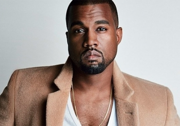 Kanye West faz show no Brasil em janeiro de 2020