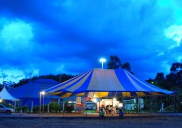 Após 14 anos, Circo Laheto pode ser obrigado a mudar de lugar em Goiânia