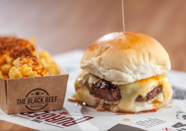 The Black Beef, famosa hamburgueria alagoana abre filial em Brasília