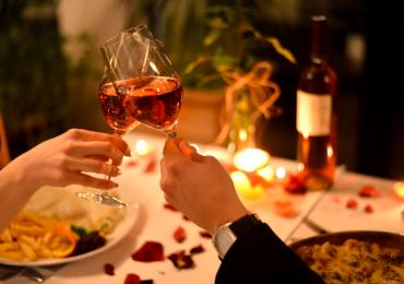 Dia dos Namorados: restaurante de Brasília oferece jantar em três etapas