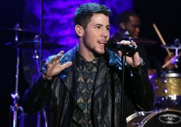 Nick Jonas é a primeira atração confirmada do Villa Mix Festival 2018 em Goiânia