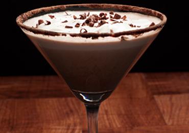 Drinks com chocolate para você saborear no fim de semana
