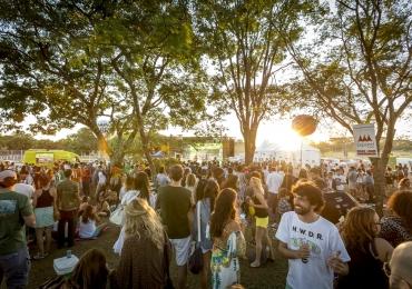 Concha Acústica recebe PicniK Festival em Brasília